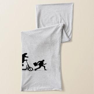 操業ボブの操業 スカーフ