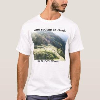 操業山 Tシャツ