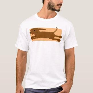 操業男の子、操業! Tシャツ
