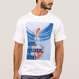 操業Fishie Tシャツ