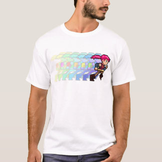 操業Ledoの操業 Tシャツ