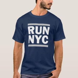 操業NYCワイシャツ Tシャツ