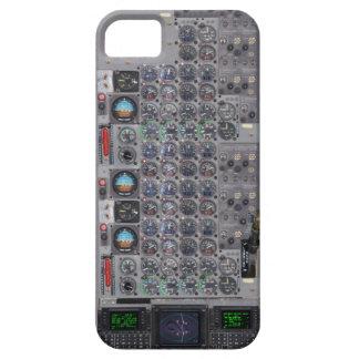 操縦室002 iPhone SE/5/5s ケース