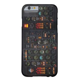 操縦室 iPhone 6 ベアリーゼアケース