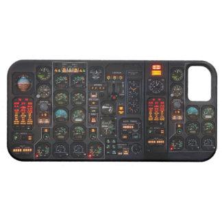 操縦室 iPhone 5 ケース