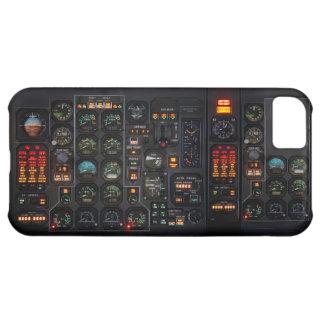 操縦室 iPhone 5C ケース
