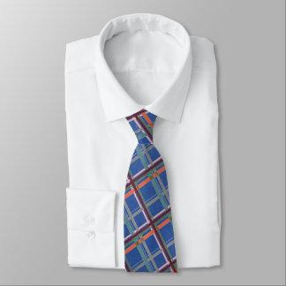 支払われる明るい青 ネクタイ