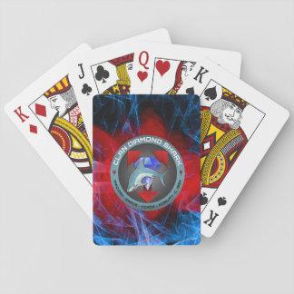 支持されるDSXカードを遊びます トランプ