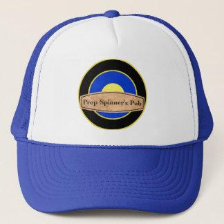 支柱の紡績工のパブのトラック運転手の帽子 キャップ