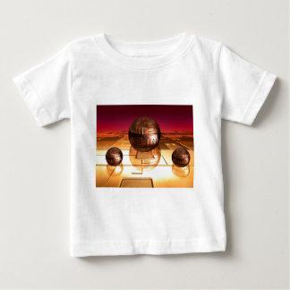 支配圏 ベビーTシャツ