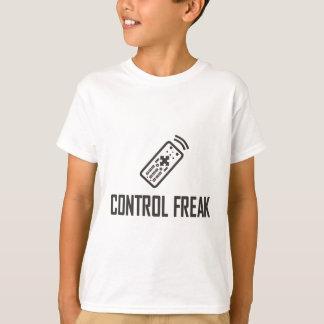 支配欲が強い人 Tシャツ