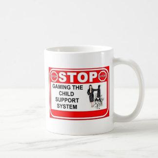 改良サポートマグ コーヒーマグカップ