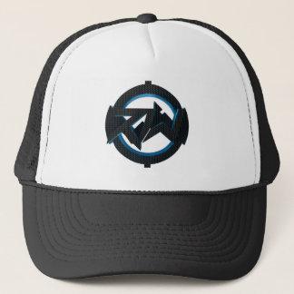 改造された苦闘する帽子 キャップ