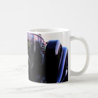改造しました コーヒーマグカップ