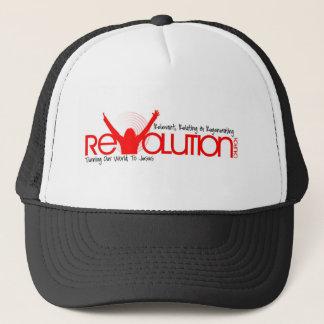改革教会 キャップ