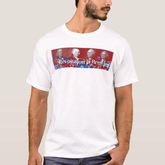 改革1 Tシャツ