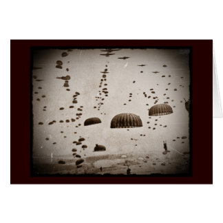 攻撃開始日の着陸はイメージを分類しました カード