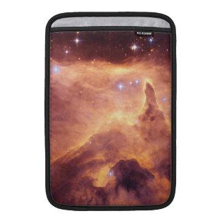 放出星雲NGC6357 MacBook スリーブ