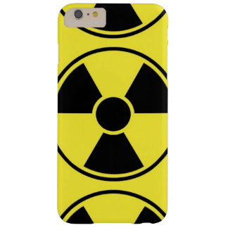 放射の印 BARELY THERE iPhone 6 PLUS ケース