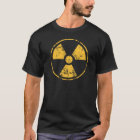 放射の記号 Tシャツ