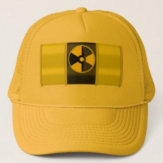 放射性廃棄物 キャップ