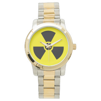 放射性 腕時計