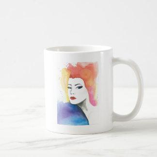 放射 コーヒーマグカップ