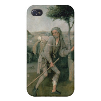 放浪者か放蕩な息子、c.1510 iPhone 4 カバー