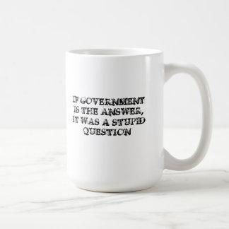 """""""政府が答えの… """"マグなら コーヒーマグカップ"""
