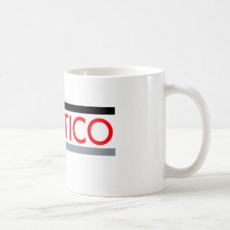 政治家のマグ コーヒーマグカップ
