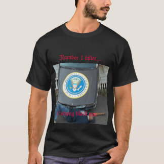 政治運動家 Tシャツ