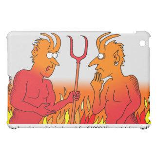 政治関係した iPad MINI CASE