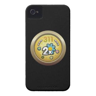 故障: 達成のマスターのこんにちは不意の一撃 Case-Mate iPhone 4 ケース