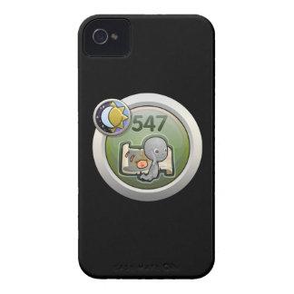 故障: 達成の持久力のこんにちは飛ぶ人 Case-Mate iPhone 4 ケース