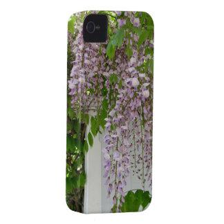 敏感な藤の~のiPhone 4の穹窖やっとそこに Case-Mate iPhone 4 ケース