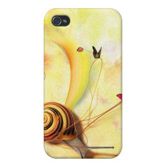 敏感 iPhone 4/4S COVER