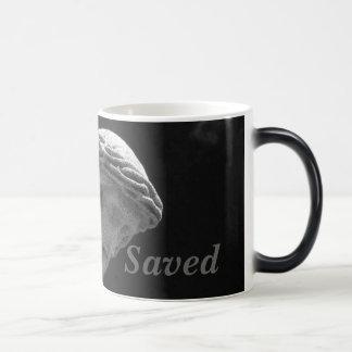 救われる モーフィングマグカップ