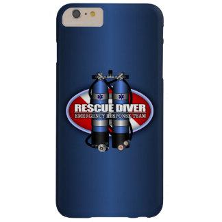 救助のダイバー(ST) BARELY THERE iPhone 6 PLUS ケース
