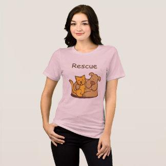 救助のTシャツ Tシャツ