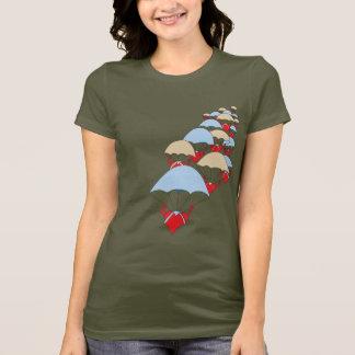 救助への愛 Tシャツ