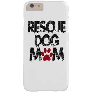 救助犬のお母さん BARELY THERE iPhone 6 PLUS ケース