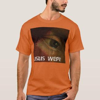救助者の破損 Tシャツ