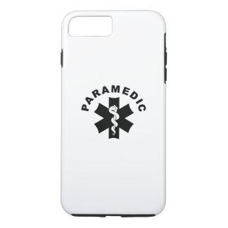 救急医療隊員のテーマ iPhone 8 PLUS/7 PLUSケース