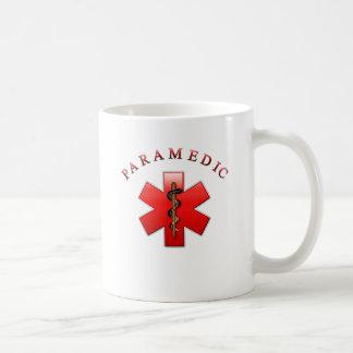救急医療隊員 コーヒーマグカップ