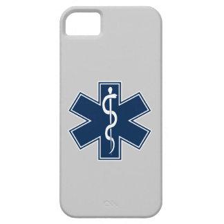救急医療隊員EMT EMS iPhone SE/5/5s ケース