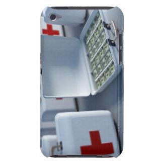 救急箱 Case-Mate iPod TOUCH ケース