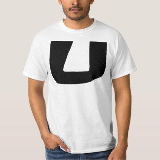 敗者のためのU Tシャツ