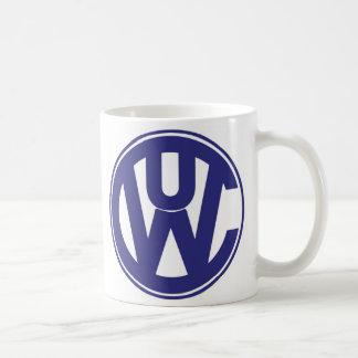 敗者のマグ コーヒーマグカップ