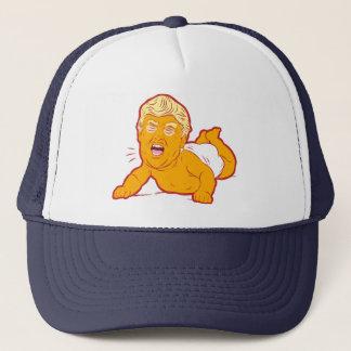 敗者の切札のトラック運転手の帽子: 切札の泣き虫 キャップ