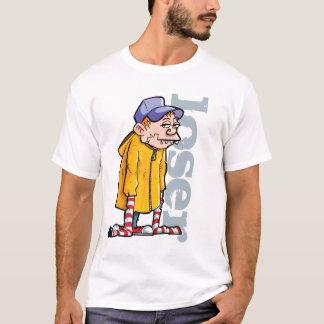 敗者のTシャツ Tシャツ